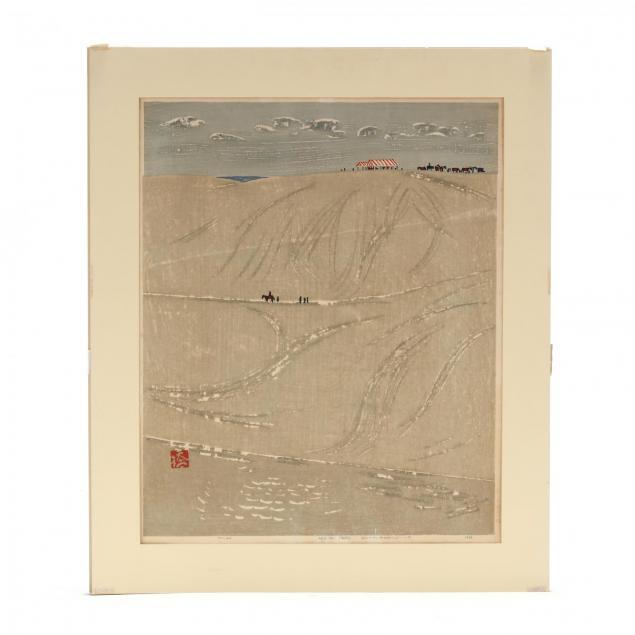 i-no-1-i-by-okiie-hashimoto-japanese-1899-1993