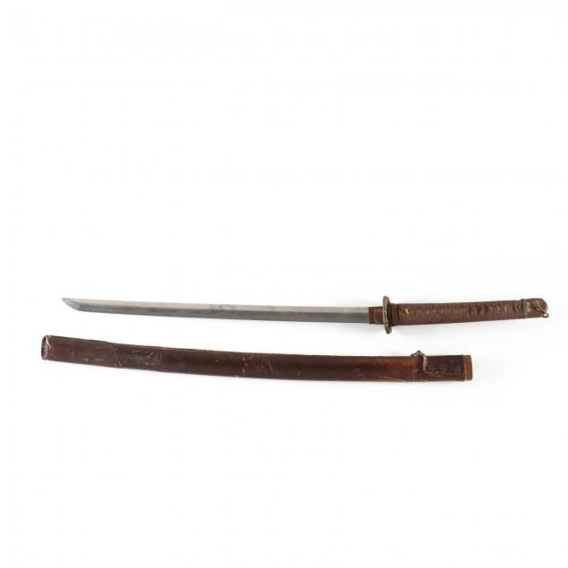 wwii-era-imperial-japanese-katana