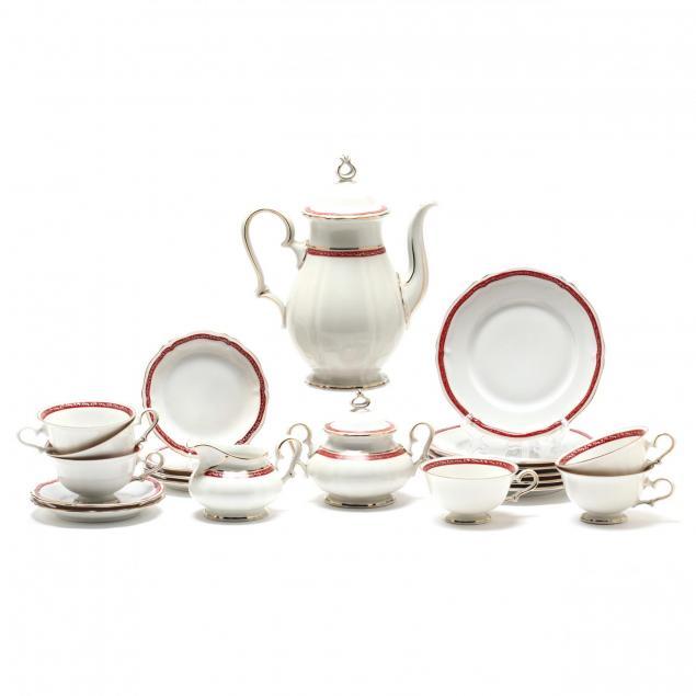 vintage-rosenthal-chippendale-afternoon-tea-set