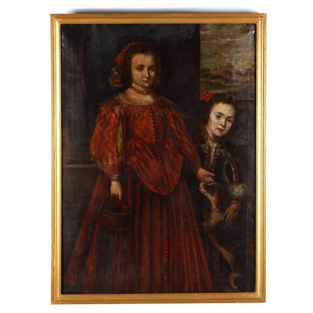 17th-century-italian-school-portrait-of-siblings