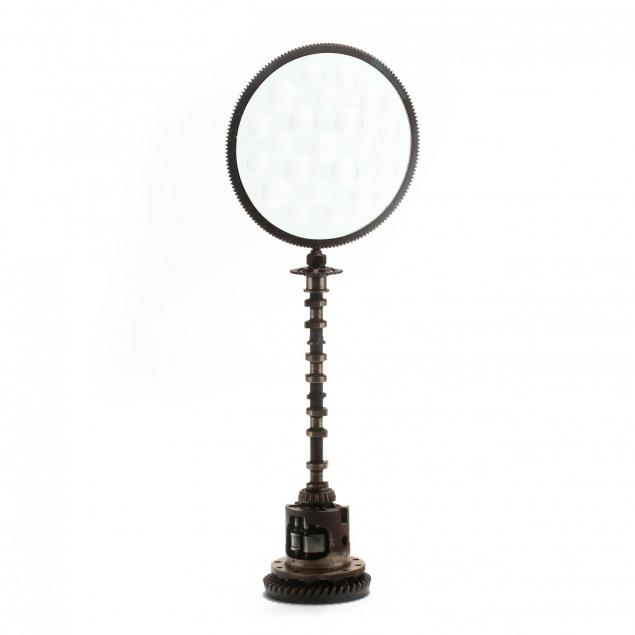 feliciano-bejar-mexico-1920-2007-magiscope-sculpture