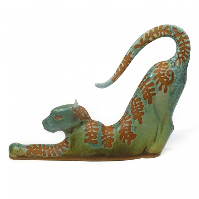 rob-beth-mangum-fern-cat-sculpture