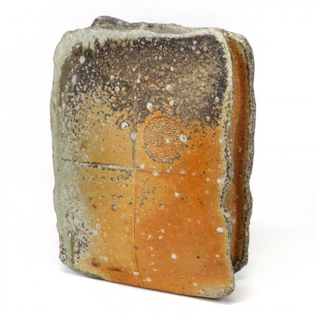 judith-duff-wood-fired-pocket-vase