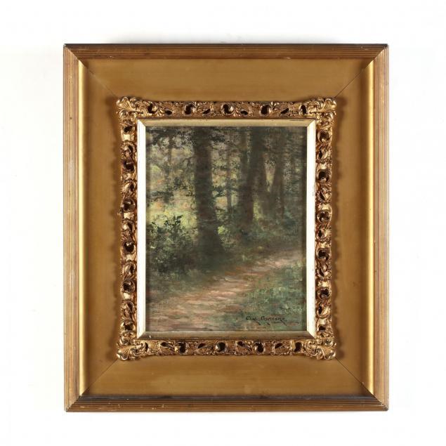 carl-gutherz-tn-d-c-france-1844-1907-forest-interior