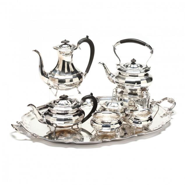 george-vi-silver-tea-coffee-service
