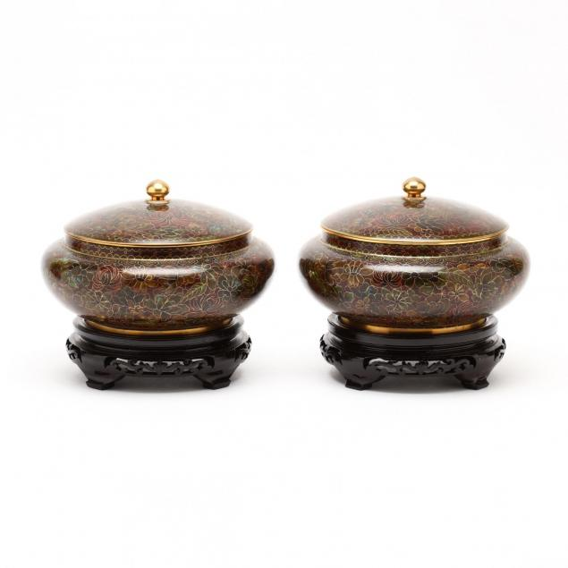 pair-of-lidded-cloisonne-vessels