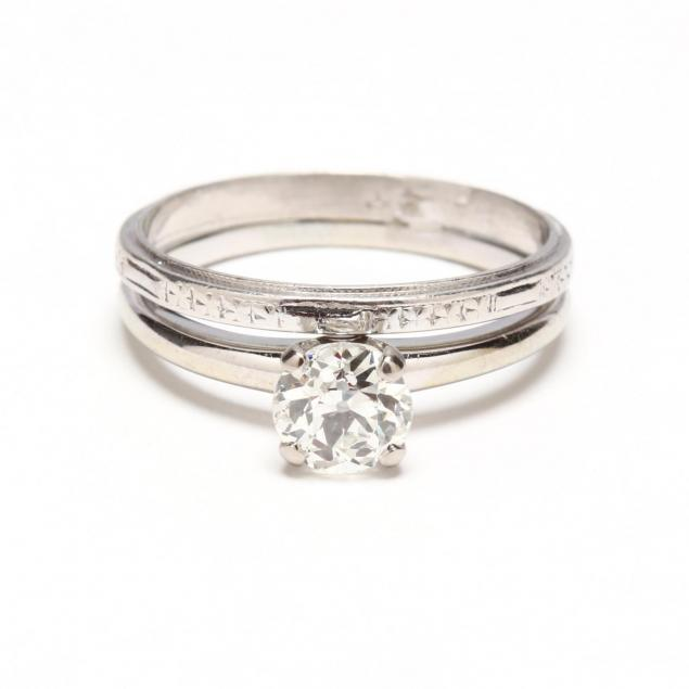 18kt-white-gold-diamond-ring-with-platinum-band