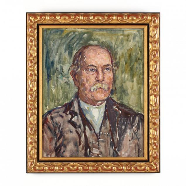 maurice-prendergast-ny-france-1858-1924-portrait-of-h-r-burdick