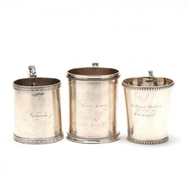 three-philadelphia-coin-silver-cups