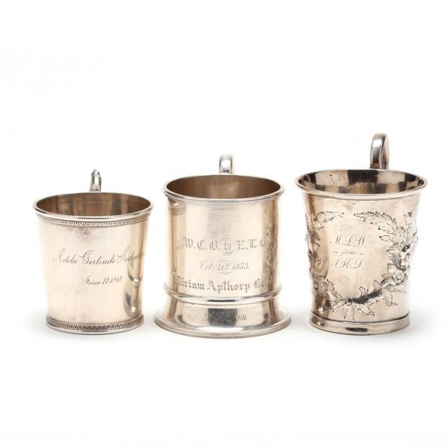 three-massachusetts-coin-silver-cups