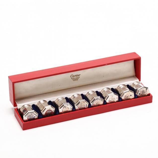 a-set-of-eight-sterling-silver-shakers-by-cartier