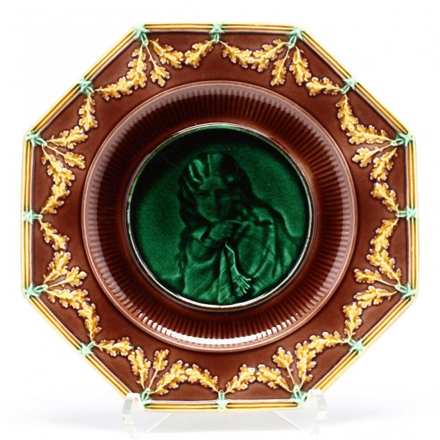 a-majolica-wedgwood-email-ombrant-plate