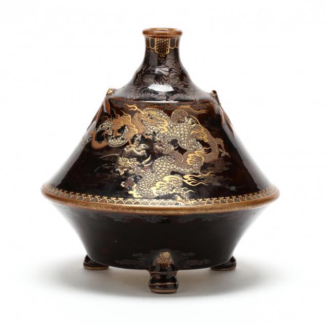 a-fine-japanese-satsuma-vase-signed-kinkozan