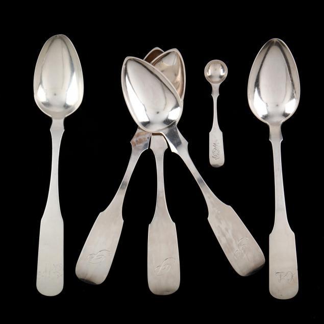 six-virginia-coin-silver-spoons