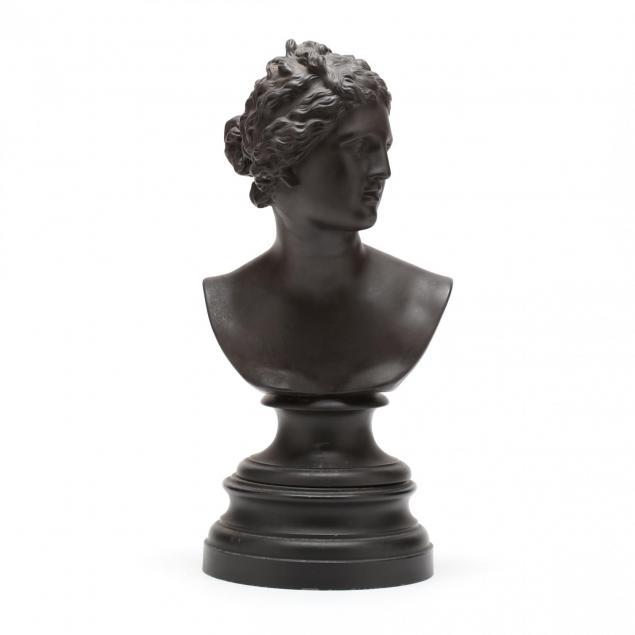 a-wedgwood-basalt-bust-of-venus
