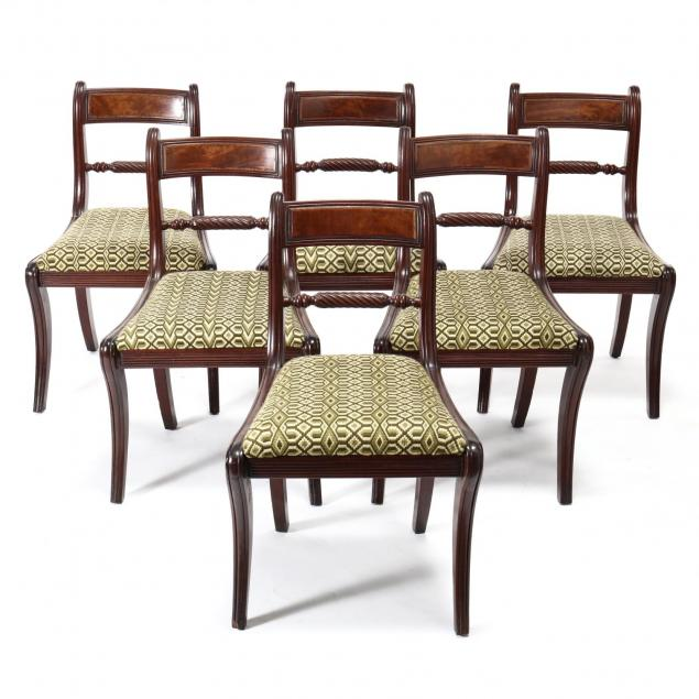 set-of-six-federal-mahogany-dining-chairs
