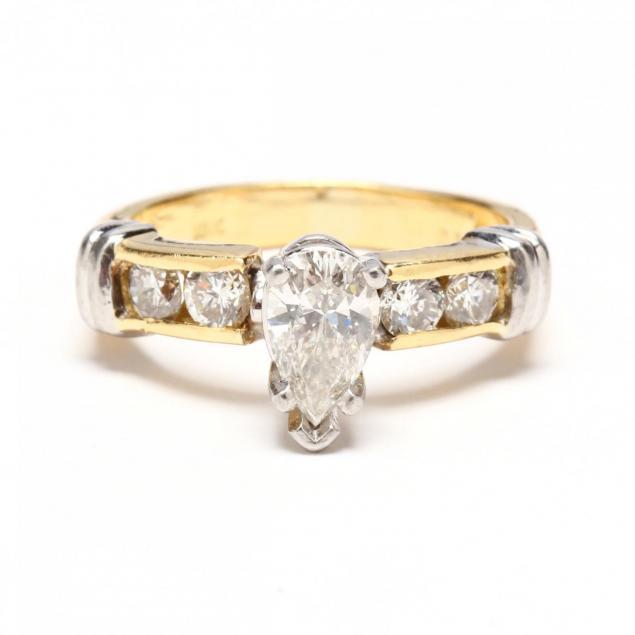 18kt-gold-and-platinum-diamond-engagement-ring