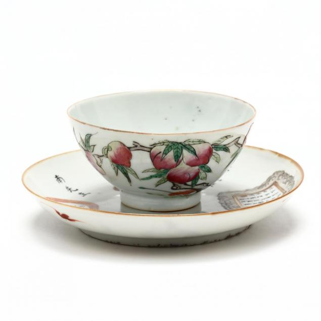 a-chinese-porcelain-export-tea-bowl-and-saucer
