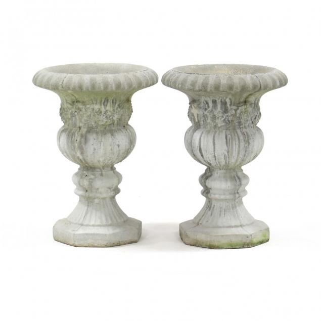 pair-of-cast-stone-classical-style-garden-urns