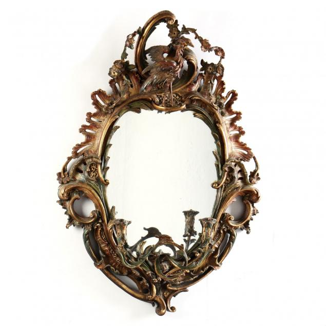 italian-rococo-style-carved-and-painted-girandole-mirror