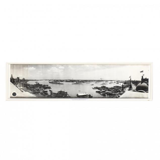 rare-panoramic-photograph-of-shanghai-s-waterfront-in-1937