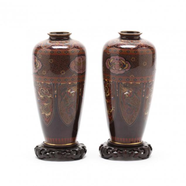 a-pair-of-ando-jubei-studio-cloisonne-vases