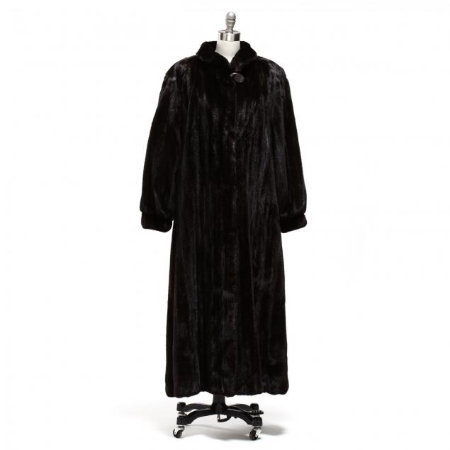 a-full-length-dark-brown-mink-coat