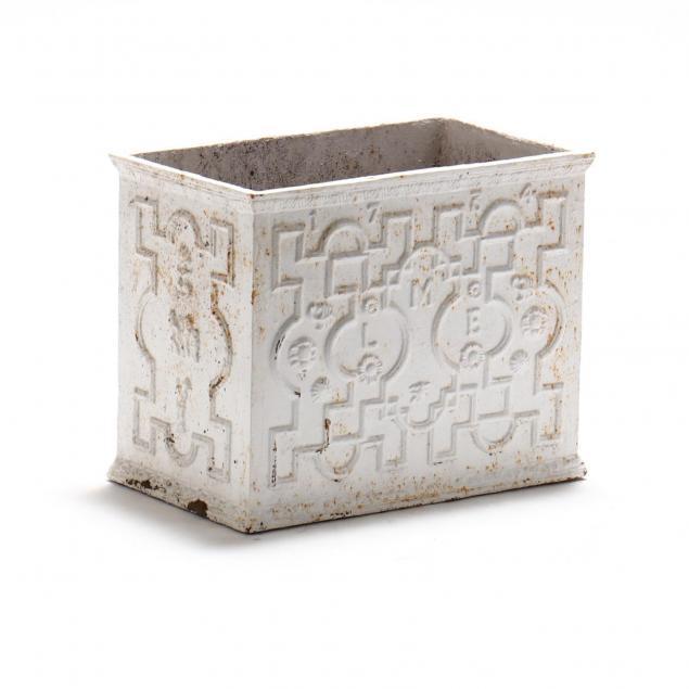 italian-renaissance-style-cast-iron-garden-urn