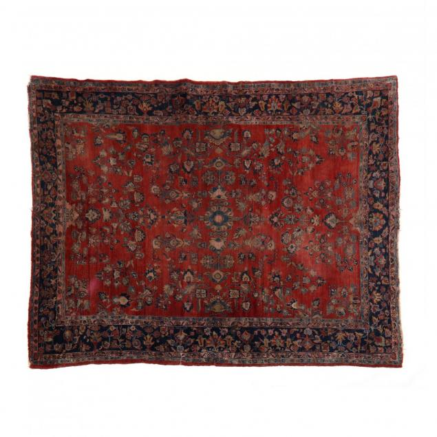sarouk-carpet