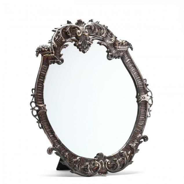 vintage-800-silver-framed-looking-glass