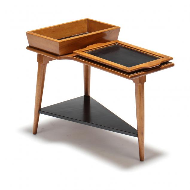 sophisticate-mid-century-occasional-table