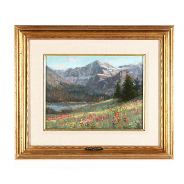 joe-abbrescia-mt-az-1936-2005-i-montana-splendour-i