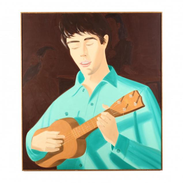 alex-katz-ny-me-b-1927-i-ukulele-player-i