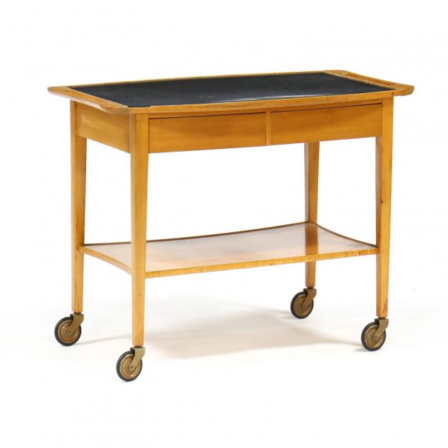 mid-century-serving-cart