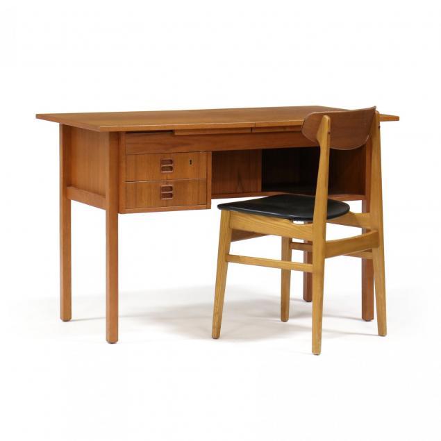 danish-mid-century-desk-chair