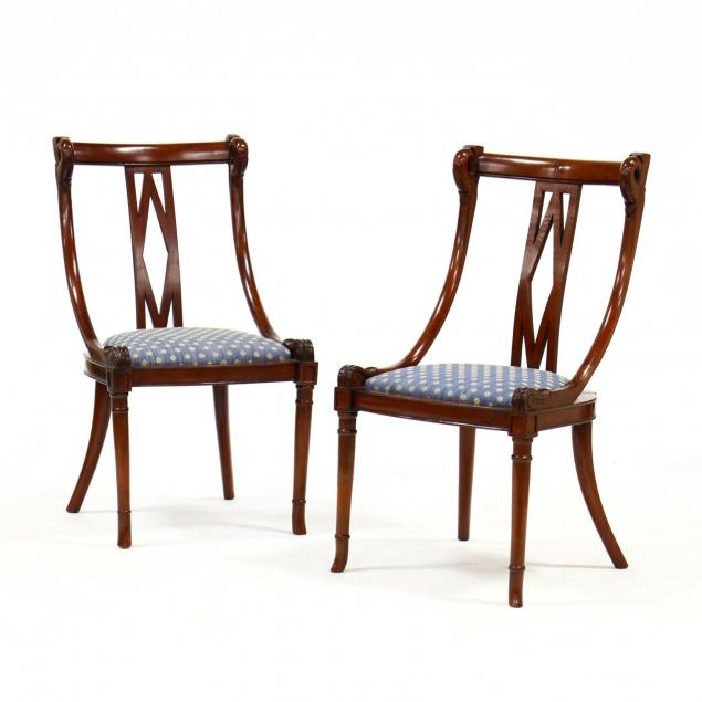 pair-of-regency-style-side-chairs