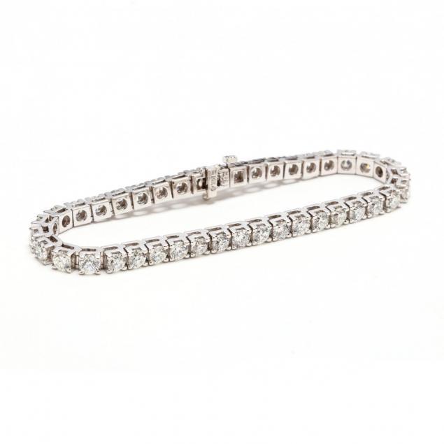 14kt-white-gold-and-diamond-bracelet