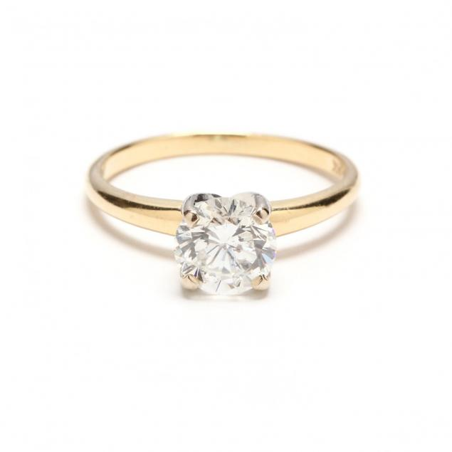 14kt-diamond-solitaire-ring