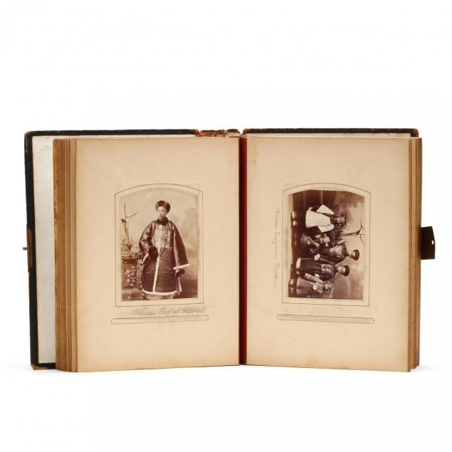 19th-century-photograph-album-features-harvard-s-first-chinese-professor