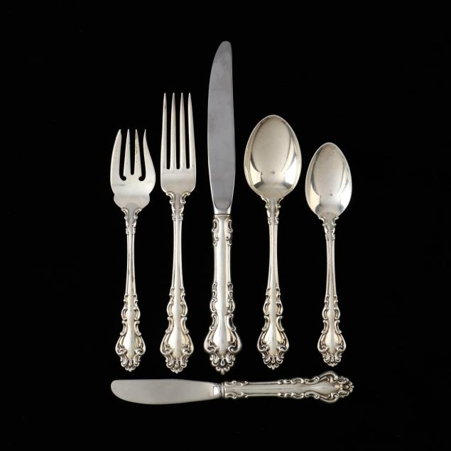 reed-barton-spanish-baroque-sterling-silver-flatware-service