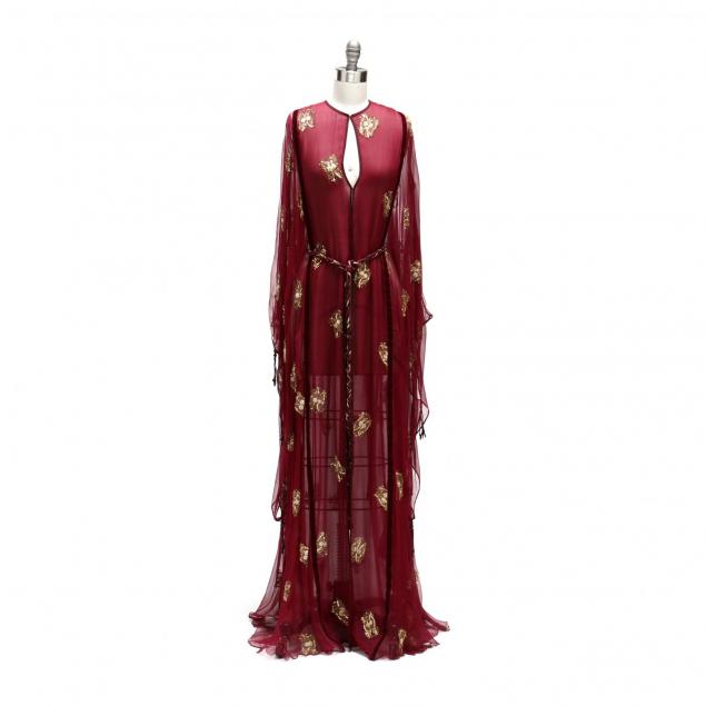 a-diaphanous-egyptian-revival-kaftan-thea-porter