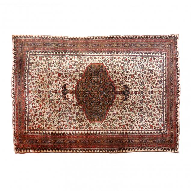 bidjar-carpet