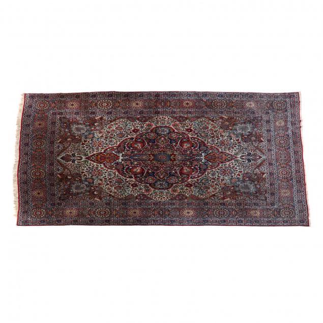 semi-antique-kerman-carpet