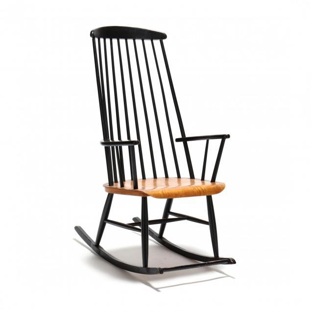 ilmari-tapiovaara-mademoiselle-rocking-chair