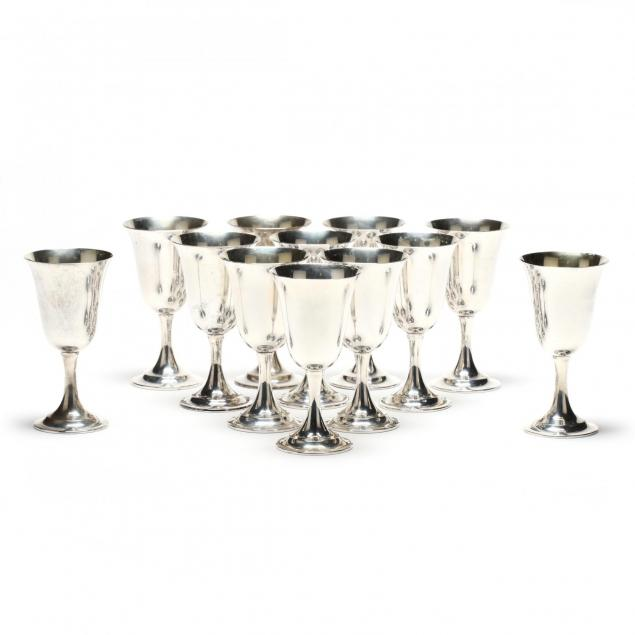 a-set-of-twelve-international-lord-saybrook-sterling-silver-goblets