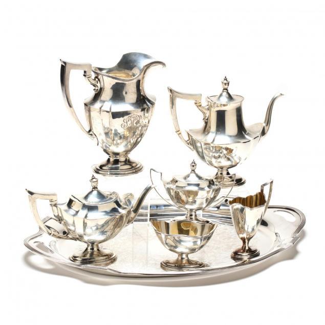 gorham-plymouth-sterling-silver-hollowware