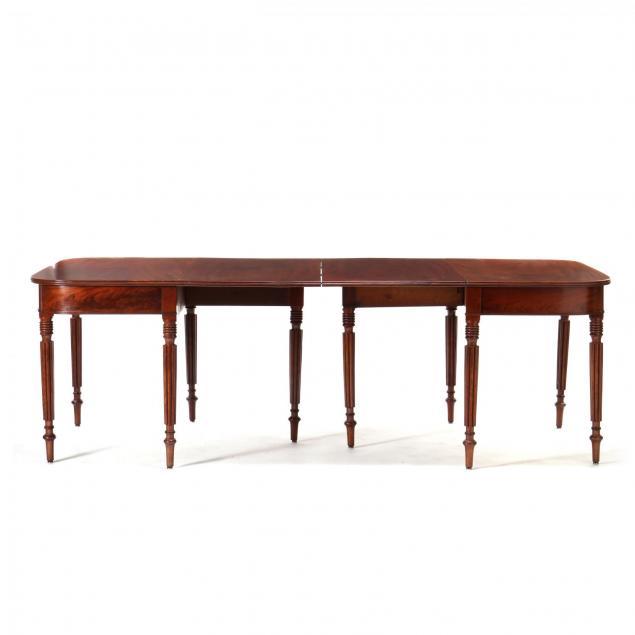 federal-mahogany-banquet-table
