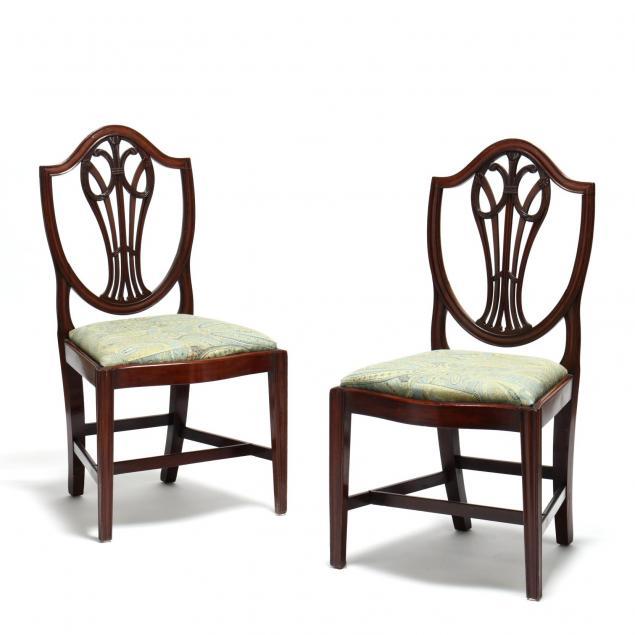 pair-of-english-hepplewhite-mahogany-side-chairs