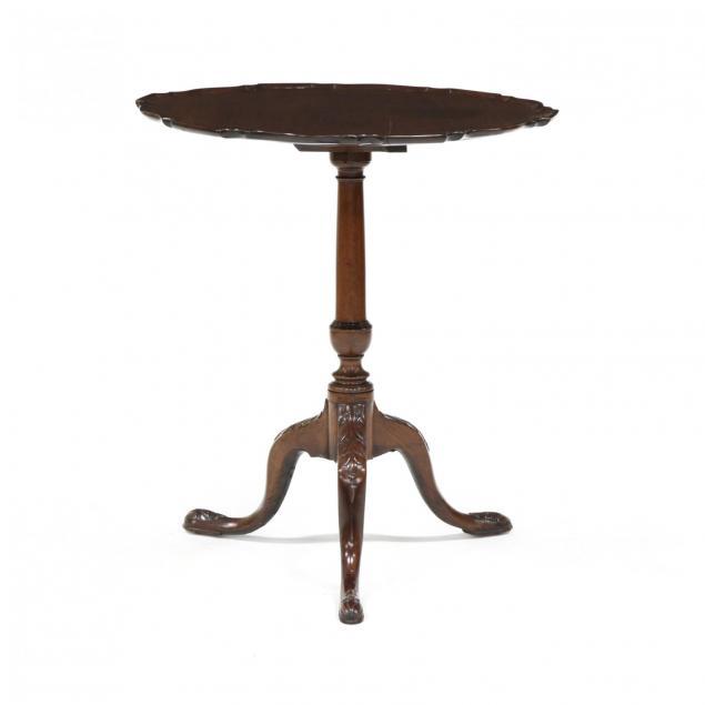 george-ii-pie-crust-mahogany-tea-table
