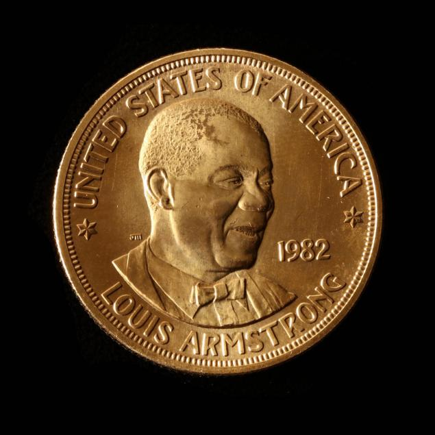 1982-louis-armstrong-gold-ounce-armerican-commemorative-arts-medal